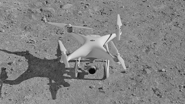 Curso Piloto Drones 2