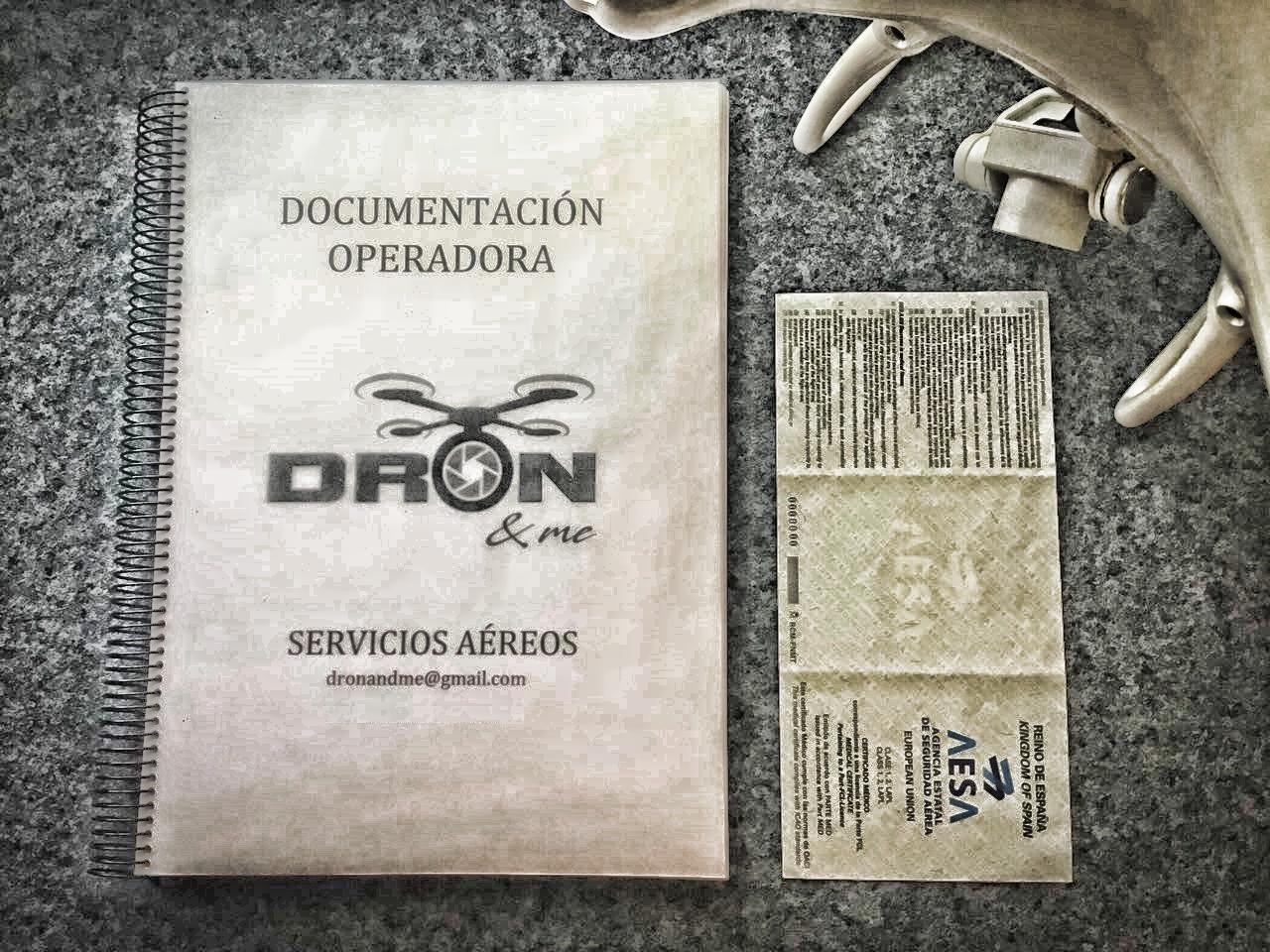 Gestora Operadora Drones